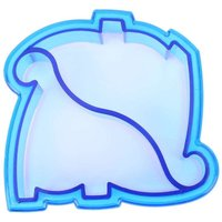 DIY Sandwich Mold Solid Baking Mold Bread Pressing Mold Dinosaur Dog Elephant Dolphin Sandwich Cutters Cake Maker